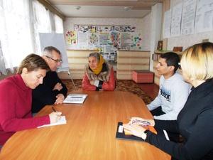 Полтавщина: в Кременчуцькій виховній колонії відбулась Сімейна конференція