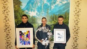 Полтавщина: вихованці Кременчуцької виховної колонії долучились до Міжнародного конкурсу
