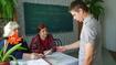 У випускників Кременчуцької виховної колонії, що на Полтавщині, розпочалися шкільні іспити