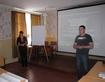 Вихованців Кременчуцької виховної колонії,  що на Полтавщині,  навчали спілкуванню з поліцейськими