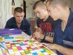 Полтавщина: з вихованцями Кременчуцької виховної колонії пограли в профілактичні ігри