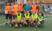 Полтавщина: в Кременчуцькій виховній колонії відбулись футбольні змагання