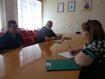 Полтавщина: налагодження соціально-корисних зв'язків вихованців Кременчуцької виховної колонії