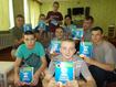 Полтавщина: вихованці Кременчуцької виховної колонії вивчали свої права та обов'язки