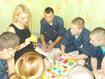 Полтавщина: хлопцям з Кременчуцької виховної колонії розповіли про ризики поведінки