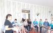 Полтавщина: психологічну годину провели з вихованцями Кременчуцької виховної колонії