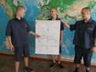 Полтавщина: хлопці Кременчуцької виховної колонії вчилися бути законослухняними громадянами