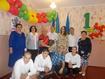Полтавщина: свято Першого дзвоника для учнів Кременчуцької виховної колонії