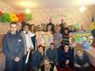 Полтавщина: учні Кременчуцької виховної колонії привітали вчителів з професійним святом