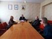 Полтавщина: прокурор Полтавської області з робочим візитом відвідав Кременчуцьку виховну колонію