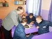 Полтавщина: для учнів Кременчуцької виховної колонії відбувся предметний тиждень з біології