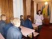 Полтавщина: вихованці Кременчуцької виховної колонії  говорили про боротьбу зі СНІДом