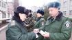 Полтавщина: загальний збір особового складу в Кременчуцькій виховній колонії