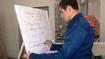 Вихованці Кременчуцької виховної колонії обговорювали свій перший тиждень життя на волі