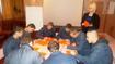 Вихованців Кременчуцької виховної колонії навчали вести перемовини з майбутнім орендодавцем
