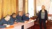 Вихованців Кременчуцької виховної колонії навчали керувати своїми емоціями та гнівом
