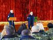 Із співробітниками Кременчуцької виховної колонії провели роз'яснювальну бесіду з питань дотримання правил дорожнього руху