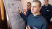 Хлопці Кременчуцької виховної колонії вчилися пізнавати світ емоцій