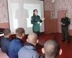 В Кіноклубі Docudays UA вихованці Кременчуцької виховної колонії вчилися поважати дітей із синдромом Дауна