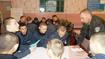 Вихованці Кременчуцької виховної колонії вчилися підтримувати добрі взаємини з родиною та друзями