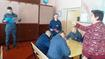 Вихованці Кременчуцької виховної колонії подискутували над питаннями расової дискримінації
