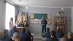 До Всесвітнього Дня поезії в Кременчуцькій виховній колонії провели конкурс авторських віршів вихованців