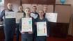 Серед вихованців Кременчуцької виховної колонії відбувся конкурс малюнків «Я маю право!»