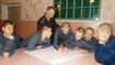 Юнаків Кременчуцької виховної колонії вчили писати резюме, автобіографію та правильно поводитися на співбесіді