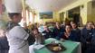 Вихованців Кременчуцької виховної колонії навчали готувати перші страви