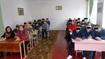 В Кременчуцькій виховній колонії вихованці написали Всеукраїнський Диктант національної єдності