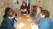 В Кременчуцькій виховній колонії для вчителів провели Круглий стіл до Дня прав людини