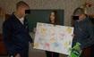 В Кременчуцькій виховній колонії серед підлітків провели бліц-опитування «Що я знаю про свої права?»