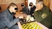 В Кременчуцькій виховній колонії серед вихованців відбувся Новорічний шашково-шаховий турнір