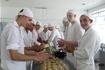 В Кременчуцькій виховній колонії  для вихованців відкрили короткострокові професійні курси кухарів-кондитерів