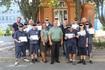 В Кременчуцькій виховній колонії вихованці отримали міжнародні сертифікати