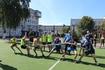 В Кременчуцькій виховній колонії відзначили День фізичної культури і спорту