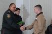 В Кременчуцькій виховній колонії вихованці  отримали нові професійні навички