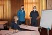 В Кіноклубі DOCUDAYS UA вихованці Кременчуцької виховної колонії навчалися вирішувати можливі життєві труднощі після звільнення