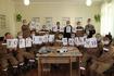 В Кіноклубі DOCUDAYS UA вихованці Кременчуцької виховної колонії долучились до Європейського дня боротьби з торгівлею людьми