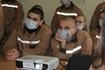 В рамках Кіноклубу DOCUDAYS UA вихованці Кременчуцької виховної колонії вивчали правовий статус людини