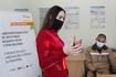 В рамках Кіноклубу медіапросвіти з прав людини Docudays UA вихованці державної установи «Кременчуцька виховна колонія» переглянули документальний фільм «Мова»