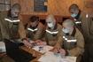 Кампанія «DOCU ДІЄ» в Кременчуцькій виховній колонії:проведено заняття в рамках модулю «Збереження та зміцнення здоров'я»