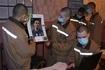 Адвокаційна кампанія «DOCU ДІЄ» в Кременчуцькій виховній колонії розглядали особисті якості та безпечну поведінку