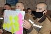 Адвокаційна кампанія «DOCU ДІЄ» в Кременчуцькій виховній колонії: вчимося зберігати і зміцнювати здоров'є!