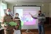 Адвокаційна кампанія «DOCU ДІЄ» в Кременчуцькій виховній колонії: «Інтимні селфі в інтернеті – жарт чи небезпечний ризик?».