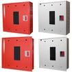 Шкафы пожарные (ШП, ШПК, ШПО) широкий выбор от производителя