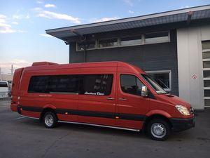 Автобус Украина Болгария Украина