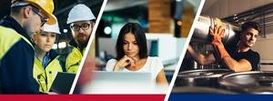 AB InBev Efes розширює можливості спілкування з поточними і потенційними співробітниками
