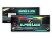 Оперативная память GeIL Super Luce RGB Sync теперь поддерживает большинство приложений для управления подсветкой материнской платы