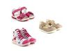 Rozetka.com.ua рассказал, как подобрать туфли для девочек